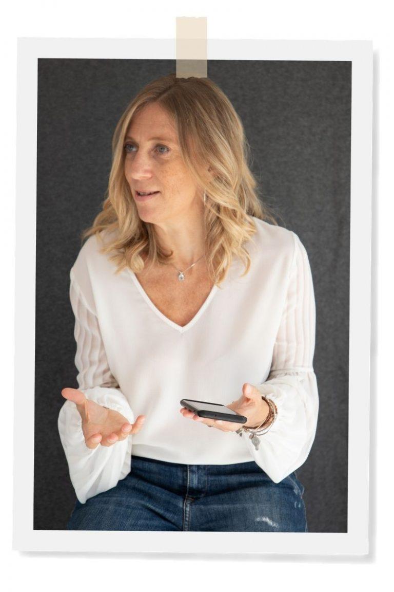 Monica Bruni Business Coaching