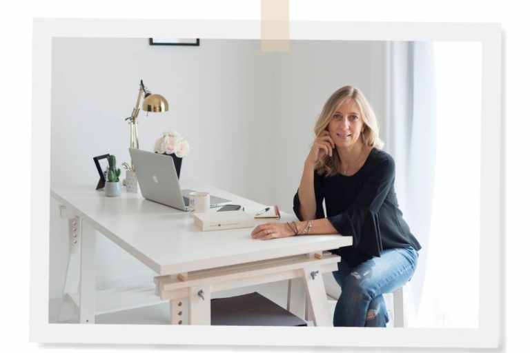 Monica Bruni Digital e business coach